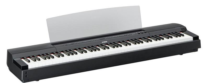 Yamaha 255 clavier