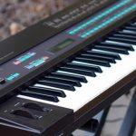 Tout savoir sur le piano Yamaha DX7 : test et avis