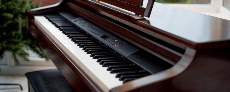 Meilleur Piano Numérique Yamaha Avis Et Comparatif 2019