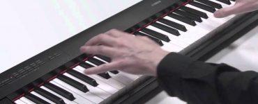 Yamaha Piaggero